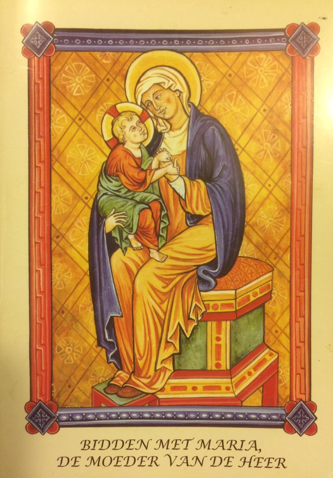 Afbeeldingsresultaat voor maria moeder van god parochie